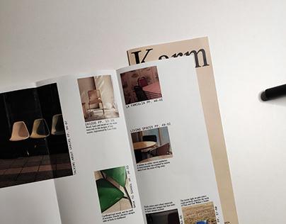 Karm Magazine Winter 2020