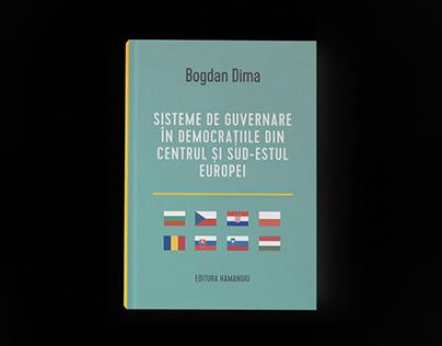 Book cover — Bogdan Dima, 2015