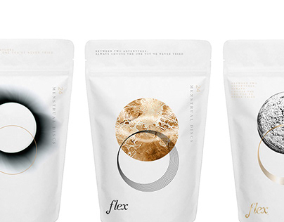 H A L O - Packaging concepts for FLEX