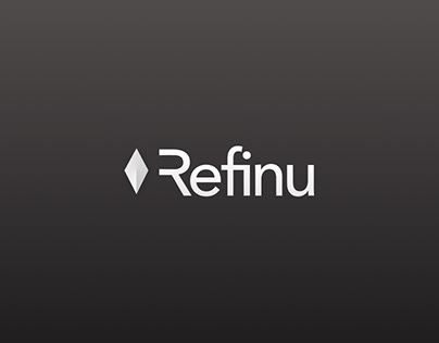 Refinu - Website