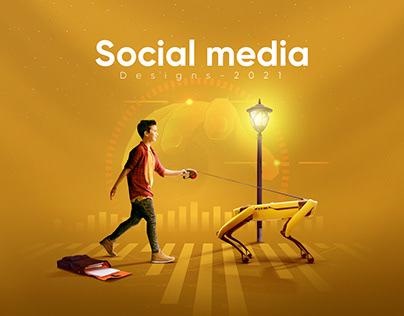 Artificial Intelligence- Social designs-