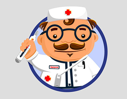 Children's doctor