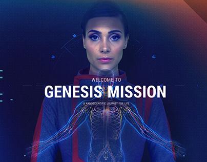 Genesis Mission