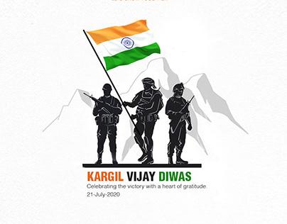 Kargil Vijay Diwas - Satvbiz