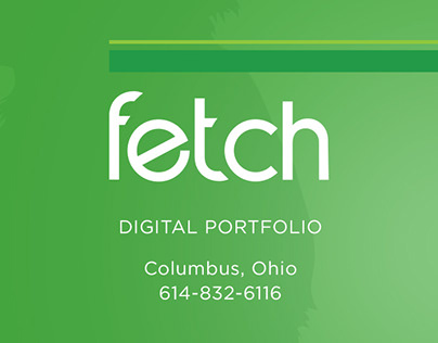 Fetch Digital Portfolio