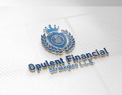 Opulent Financial Logo