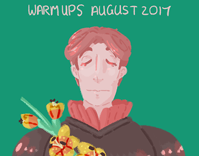 Daily Warm Ups - August 2017