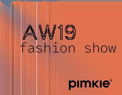 Pimkie Fashion Show Motion