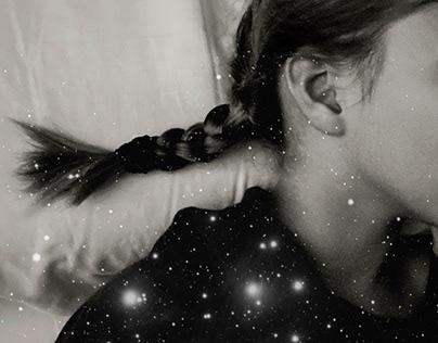 I dream of your dreams.
