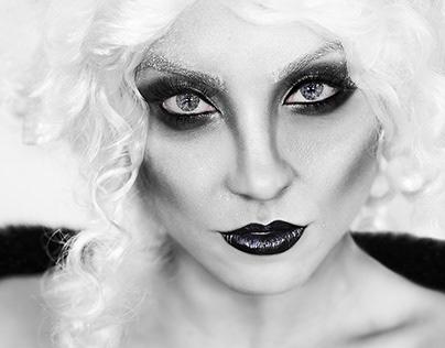 Ice Queen - Photographer/Retoucher