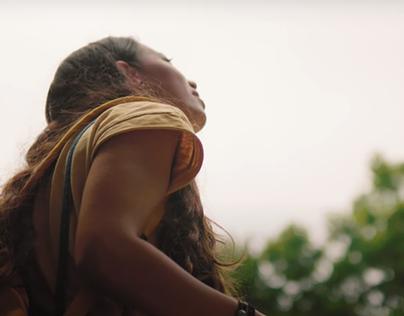 GAIVOTA - Short film
