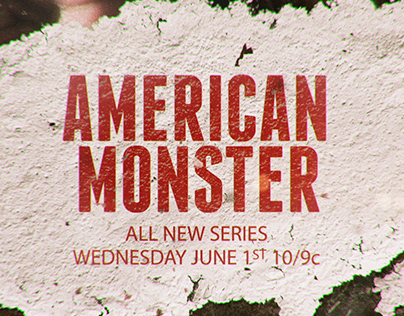 Discovery ID | American Monster