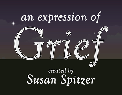 An Expression of Grief
