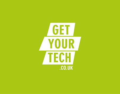 Get Your Tech Branding Project