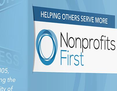 Nonprofits First brochure