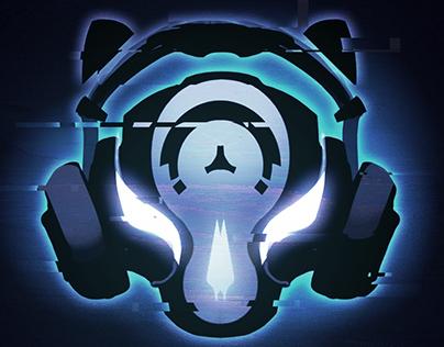 Peak Beat game logo
