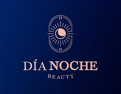 Dia Noche Cosmetic Branding