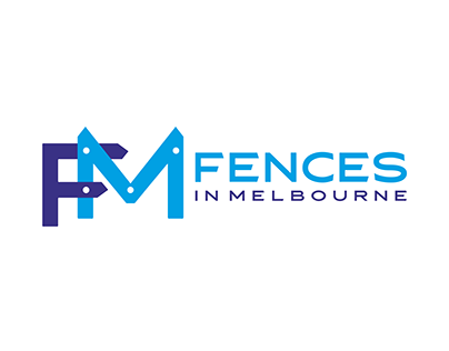 Logo Design for Fences in Melbourne