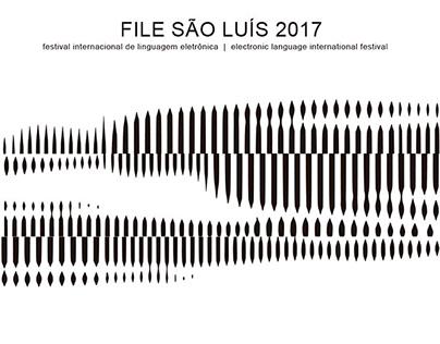 FILE SÃO LUÍS 2017
