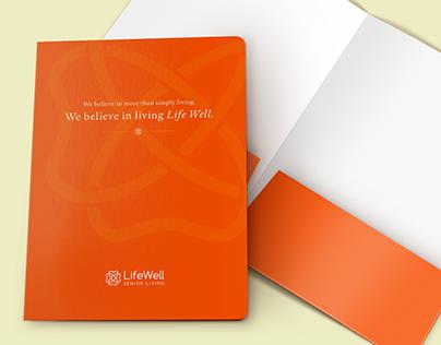 LifeWell Senior Living Folder