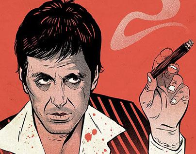 De Niro vs Pacino Season - The Light House Cinema