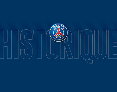 Paris Saint-Germain Historique