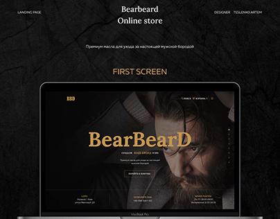 BearBearD