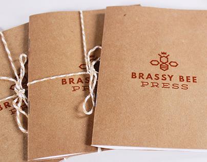 Brassy Bee Press