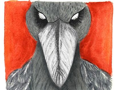 The Panic Bird