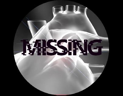 Missing唱片封面