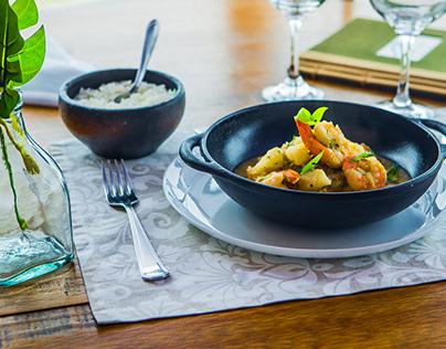Convés - Fotos para gastronomia