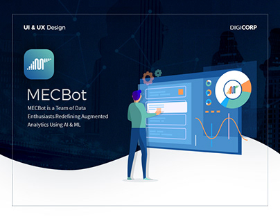 MECBot.io - Data Management Platform