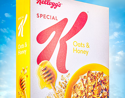 BOX OF CEREALS