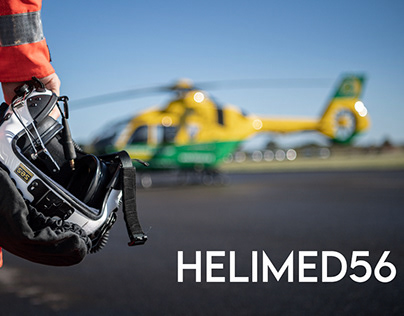 ON OPERATIONS WITH HELIMED 56