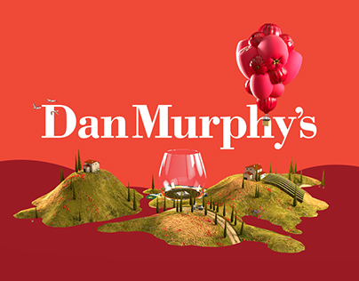 Dan Murphy's Augmented Reality