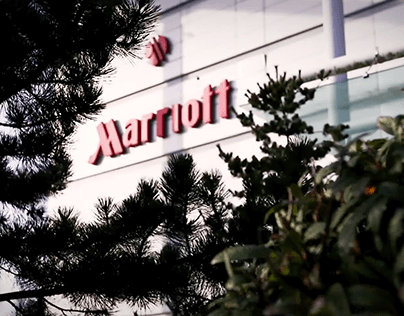 Marriott - Grow with Us