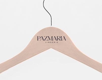 PazMaria Lingerie