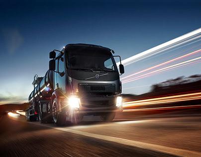Estaiada   Volvo Trucks