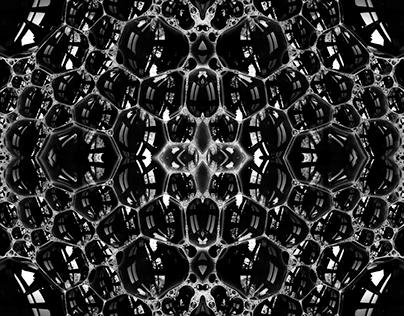 DROP - Audiovisual experiment