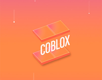 Coblox - Mobile Game