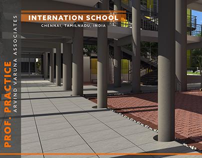 INTERNATIONAL SCHOOL | AVA