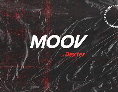Moov by Dexter | Work