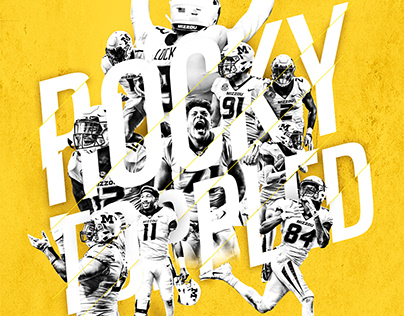 Victory Posters for the 2018 Mizzou Football Season