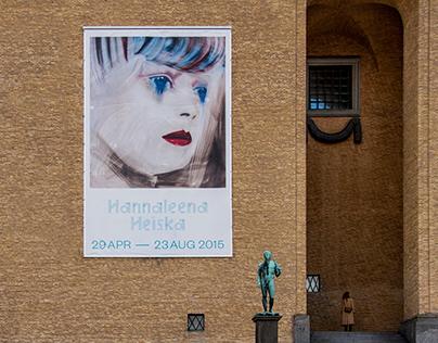 Hannaleena Heiska