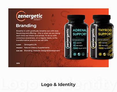 Branding Zenergetic