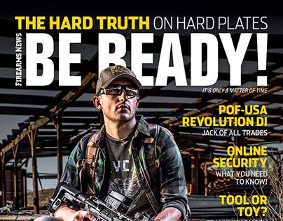 Be Ready! magazine 2019