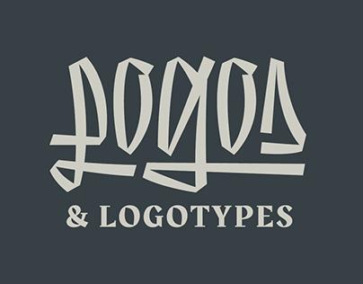 Logos & Logotypes III.