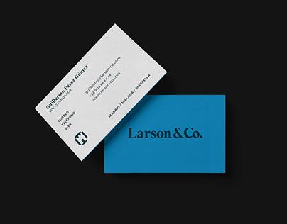 Larson & Co.