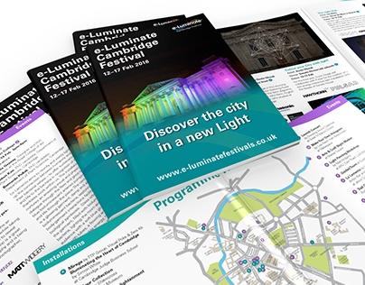 e-Luminate cambridge festival