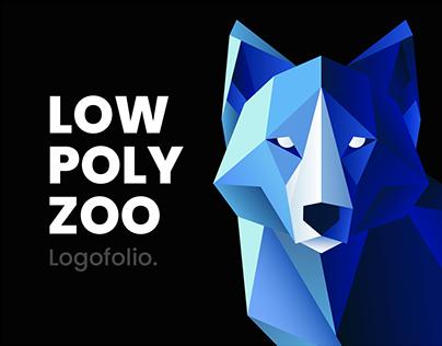 Low Poly Logo Design | Logofolio